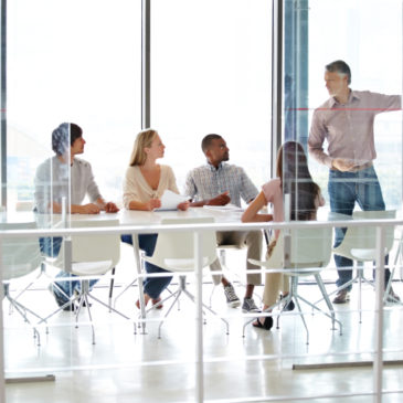 Managing a Meeting Effectively and Efficiently