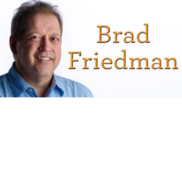 How to Successfully Market Your Business Online: 5 AHAs from @BradFriedman