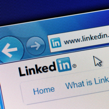 Creating Thought Leadership with LinkedIn