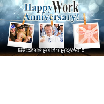"Saying ""Happy Work Anniversary!"" in More Than 100 Languages"
