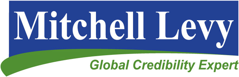 Mitchell Levy: Global Credibility Expert